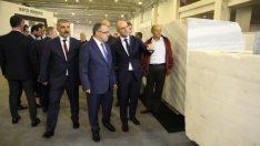 Sektörün en ağır fuarı, Bursa'da başladı