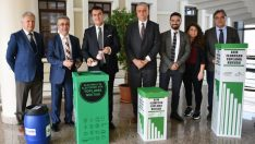 Osmangazi Belediyesi'nden sıfır atık seferberliği