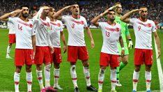 UEFA, Fransa-Türkiye maçıyla ilgili soruşturma başlattı!