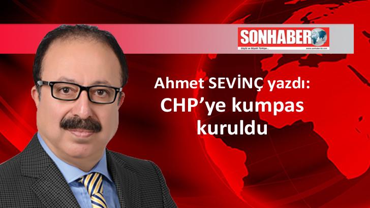 CHP'ye kumpas kuruldu