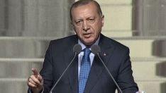 Erdoğan, AKP'li vekillerle gruplar halinde görüşecek!