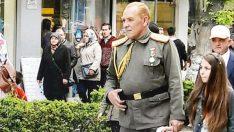 Atatürk'e benzerliğiyle bilinen Göksel Kaya, o iddialara yanıt verdi