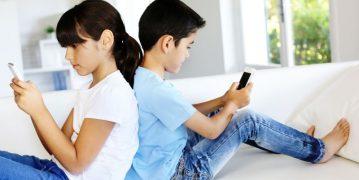 Sömestride dijital tehlikelere dikkat!