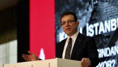 İmamoğlu'ndan Kanal İstanbul çağrısı: Bu yanlıştan siz dönün; millet döndürmesin
