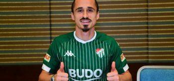 Bursaspor, Serdar Özkan'ı transfer etti