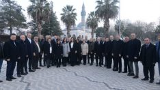 Ortak akıl toplantılarının 18.'si İznik'te gerçekleştirildi