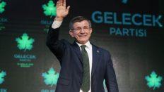 Gelecek Partisi, Haziran ayında büyük kongre yapacak
