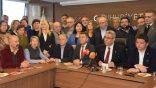 CHP Bursa'da Hüseyin Akkuş, 'Adayım' dedi