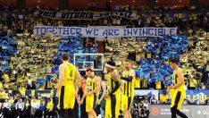 Fenerbahçe basketbol takımında 'korona' şüphesi