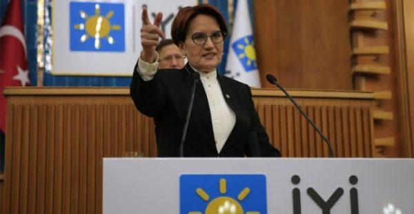 İYİ Parti'den Meral Akşener'in sağlık durumu ile ilgili açıklama